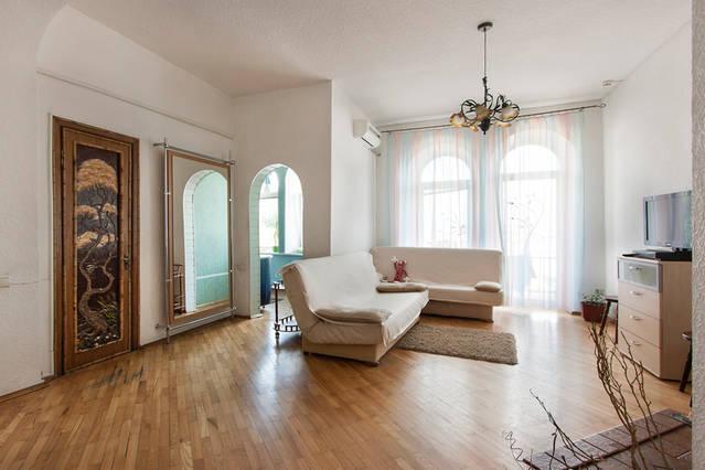 4-кімнат. квартира в Київ, Андреевский спуск 11