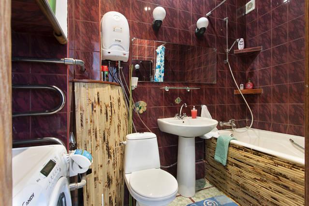 Зображення 7 - 4-кімнат. квартира в Київ, Андреевский спуск 11