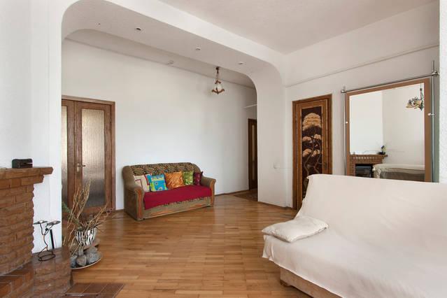 Зображення 2 - 4-кімнат. квартира в Київ, Андреевский спуск 11
