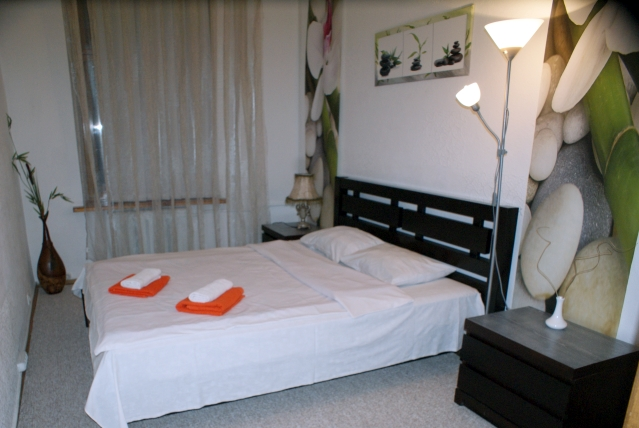 Зображення 5 - 4-кімнат. квартира в Київ, Андреевский спуск 11