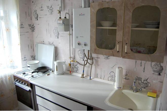 Изображение 7 - 1-комнат. квартира в Полтава, Фрунзе 20