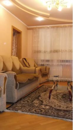4-комнат. квартира в Сумы, прокофьева 26