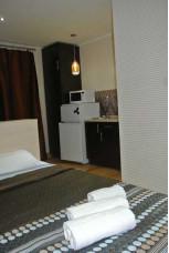 Изображение 1 - 1-комнат. отель в Киеве, Голосеевский переулок 5