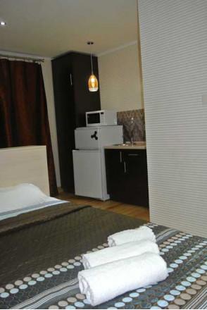 1-комнат. отель в Киеве, Голосеевский переулок 5