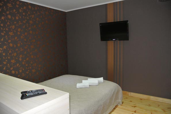 Изображение 4 - 1-комнат. квартира в Киеве, Голосеевский переулок 5