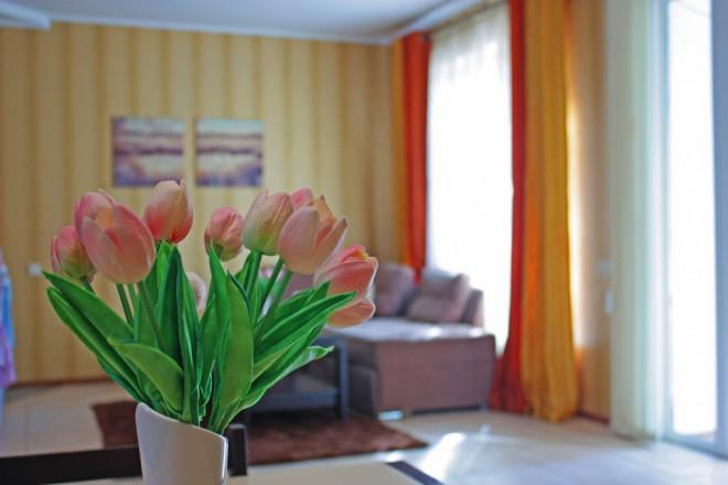 3-комнат. дом в Одесса, Уютная  3а