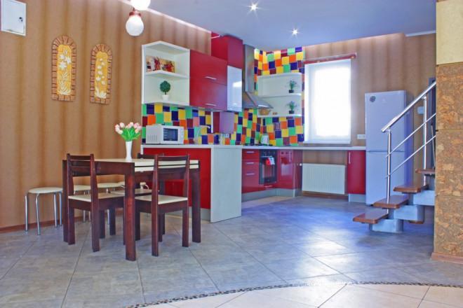 Изображение 3 - 3-комнат. дом в Одесса, Уютная  3а