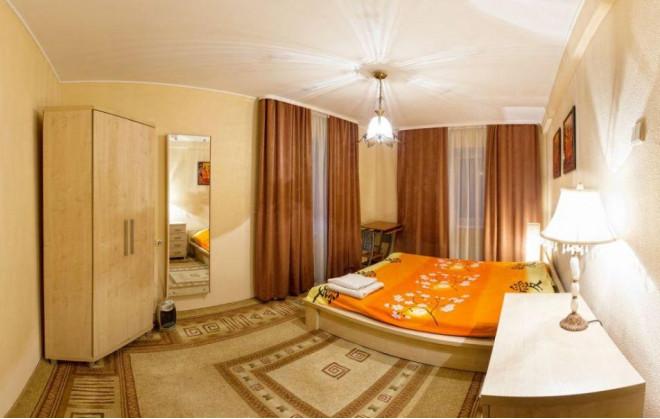 Зображення 5 - 2-кімнат. квартира в Київ, Старокиевский переулок 5