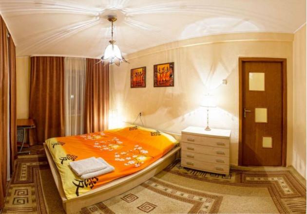 Зображення 3 - 2-кімнат. квартира в Київ, Старокиевский переулок 5