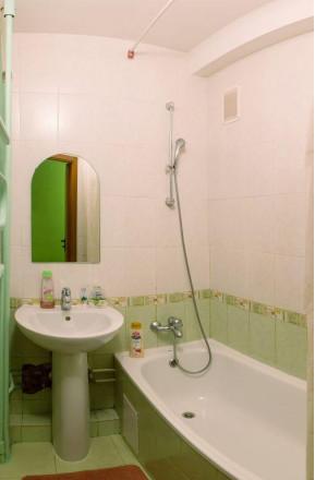 Зображення 4 - 2-кімнат. квартира в Київ, Старокиевский переулок 5