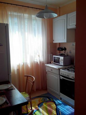 Изображение 6 - 1-комнат. квартира в Харькове, пр. Героев Сталинграда 175