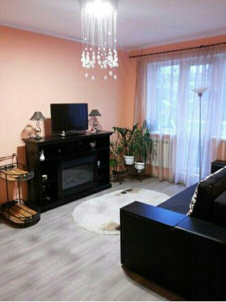 1-комнат. квартира в Харькове, пр. Героев Сталинграда 175