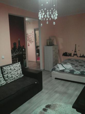 Изображение 7 - 1-комнат. квартира в Харькове, пр. Героев Сталинграда 175