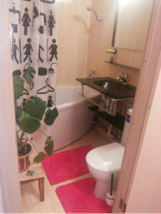 Изображение 3 - 1-комнат. квартира в Харькове, пр. Героев Сталинграда 175