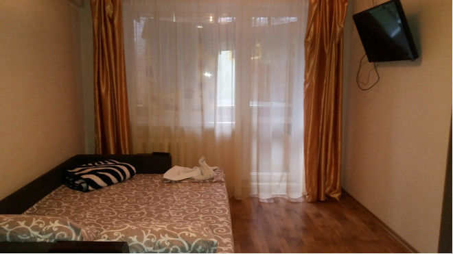 1-комнат. квартира в Харькове, Садовопарковая  2а