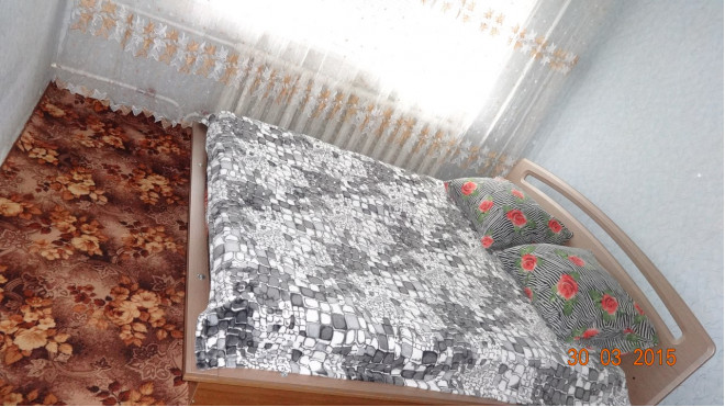 1-комнат. квартира в Белая Церковь, Леваневского 42