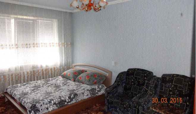 Изображение 3 - 1-комнат. квартира в Белая Церковь, Леваневского 42