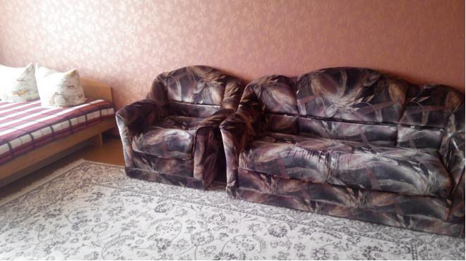 Изображение 2 - 1-комнат. квартира в Белая Церковь, Леваневского 30
