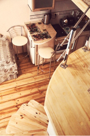 Изображение 6 - 1-комнат. квартира в Ивано-Франковске, Січових Стрільців  3