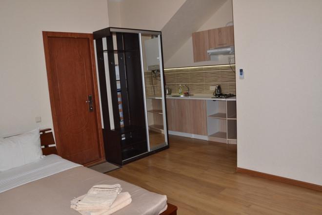 Изображение 2 - 1-комнат. квартира в Одесса, Александровский пр-т 5