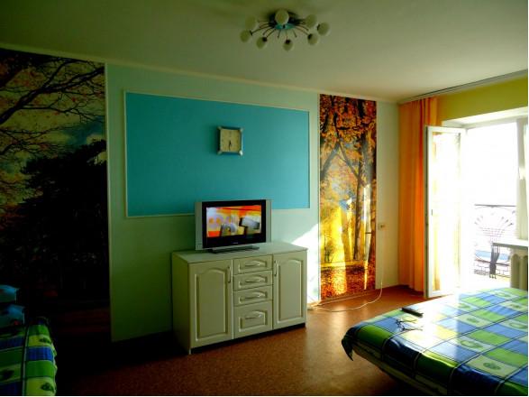 Изображение 2 - 1-комнат. квартира в Бердянске, Горького 45-3
