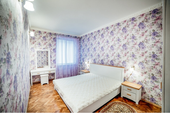 2-комнат. квартира в Львове, Смерековая 6