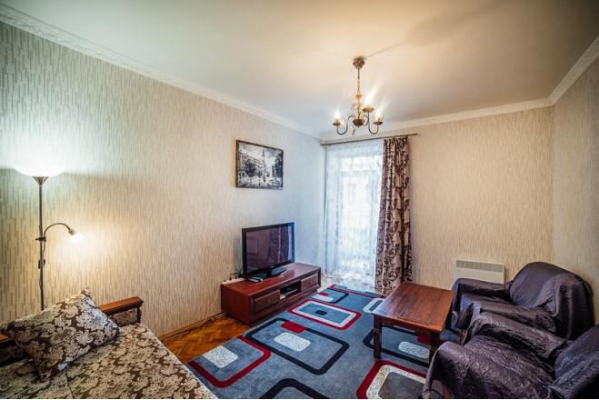 Изображение 3 - 2-комнат. квартира в Львове, Смерековая 6