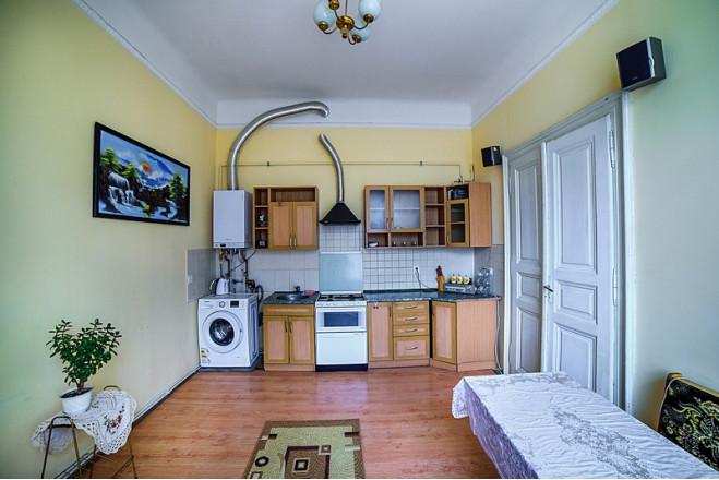 Изображение 6 - 1-комнат. квартира в Львове, Скельная 1