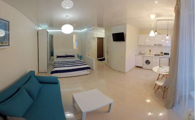 1-кімнат. квартира в Миколаїв, Адмиральская 19