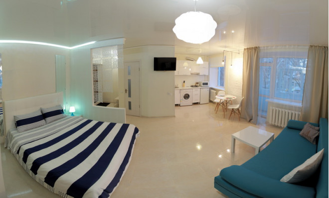 Изображение 2 - 1-комнат. квартира в Николаеве, Адмиральская 19