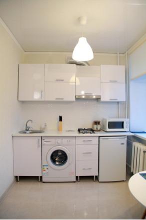 Зображення 3 - 1-кімнат. квартира в Миколаїв, Адмиральская 19
