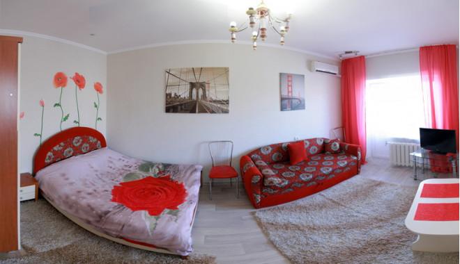 1-комнат. квартира в Николаеве, Адмиральская 21