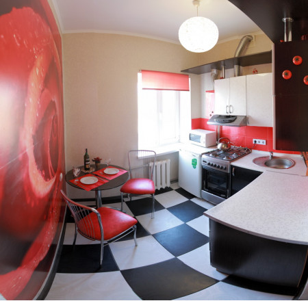 Изображение 3 - 1-комнат. квартира в Николаеве, Адмиральская 21