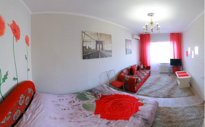 Изображение 2 - 1-комнат. квартира в Николаеве, Адмиральская 21