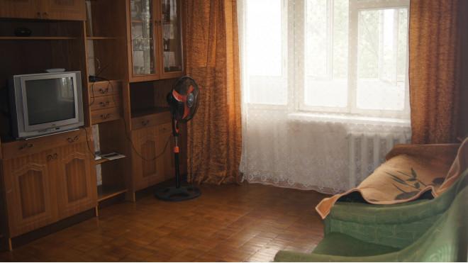 1-комнат. квартира в Киеве, Петропавловская 26
