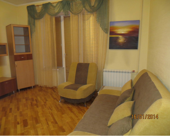 Зображення 2 - 2-кімнат. квартира в Вінниця, Грушевського 23