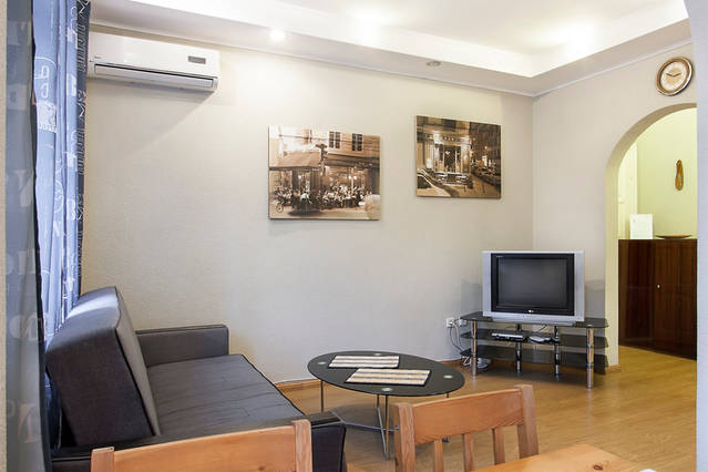 Изображение 2 - 2-комнат. квартира в Киеве, Л.Первомайского 4