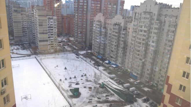 Изображение 7 - 1-комнат. квартира в Киеве, Княжий затон 9/1