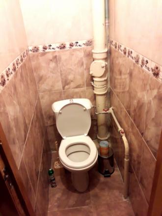 Изображение 6 - 2-комнат. квартира в Киеве, Киквидзе 18-А