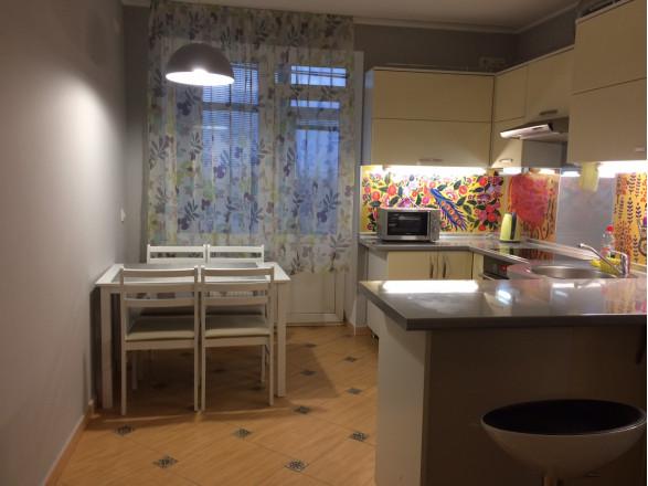 Изображение 3 - 1-комнат. квартира в Киеве, Днепровская Набережная 26 Г