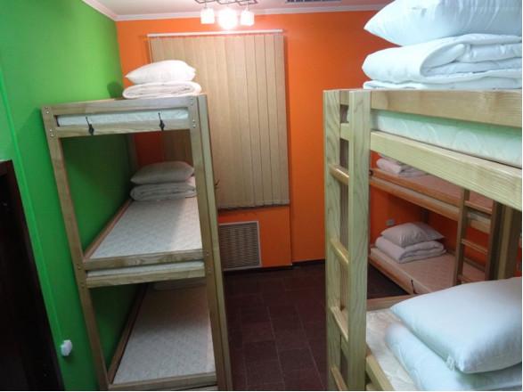 Изображение 3 - 7-комнат. хостел в Киеве, Ярославов вал 13