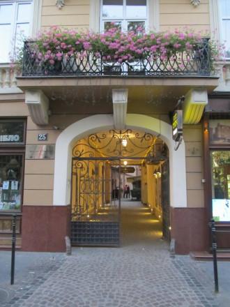 Изображение 5 - 2-комнат. квартира в Львове,  проспект Свободы 25