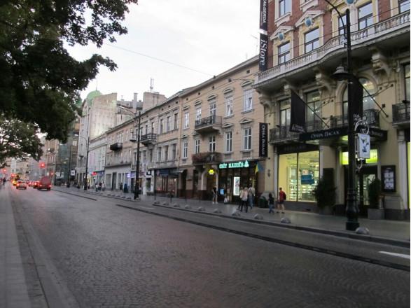 Изображение 2 - 2-комнат. квартира в Львове,  проспект Свободы 25
