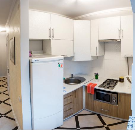 Изображение 5 - 3-комнат. квартира в Львове,  проспект Черновола 45