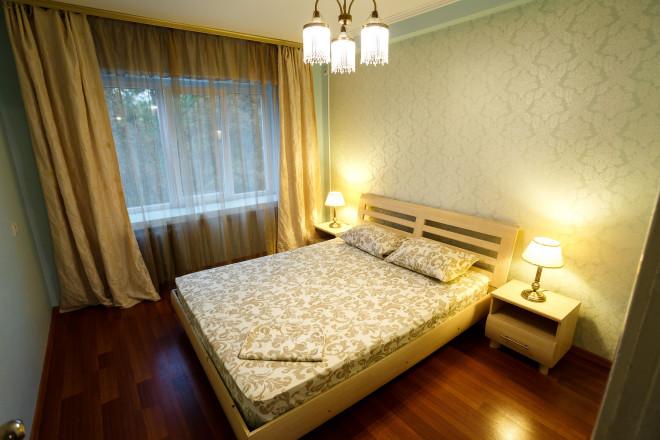 Изображение 7 - 3-комнат. квартира в Львове,  проспект Черновола 45