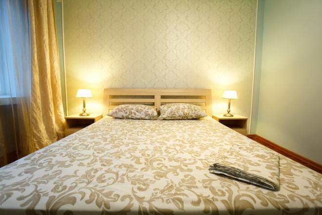 Изображение 4 - 3-комнат. квартира в Львове,  проспект Черновола 45