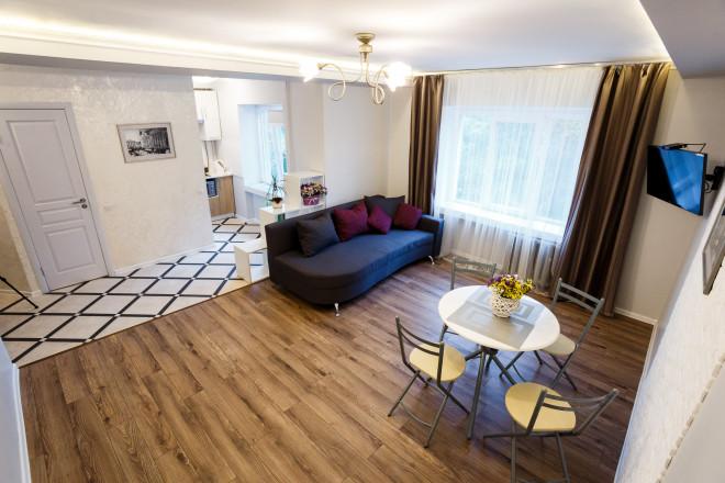Изображение 2 - 3-комнат. квартира в Львове,  проспект Черновола 45