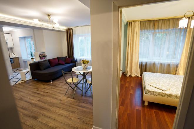 Изображение 6 - 3-комнат. квартира в Львове,  проспект Черновола 45