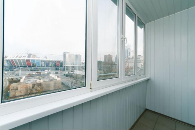 Зображення 4 - 2-кімнат. квартира в Київ, Большая Васильковская 51