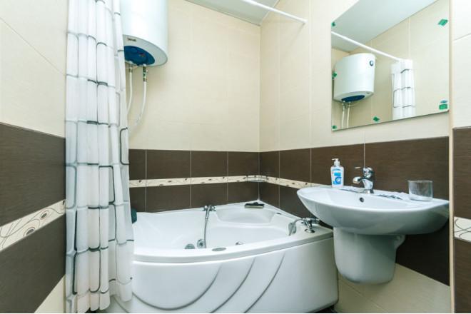 Зображення 6 - 2-кімнат. квартира в Київ, Большая Васильковская 51